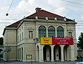 Stuttgart - Wilhelma Theater - Raus aus Åmål.jpg