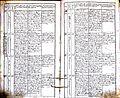 Subačiaus RKB 1839-1848 krikšto metrikų knyga 113.jpg