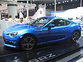 Subaru BRZ CN-Spec in the 10th Guangzhou Autoshow 04.jpg