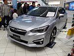 Subaru IMPREZA SPORT 2.0i-S EyeSight (DBA-GT7) front.jpg
