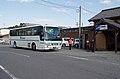 Substitution bus(Kansai Main Line)-01.jpg