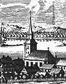Suecia 3-106 ; Caroli kyrka Varberg.jpg