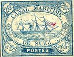 Suez Canal company stamp.jpg