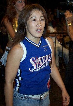 Sumie Sakai - Image: Sumie Sakai