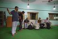 Sumit Surai Speaks - Wikimedia Meetup - AMPS - Kolkata 2017-04-23 6924.JPG