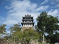 Sumoto Castle simulated castle tower.jpg