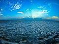 Sun set from Sangupiddy Bridge.jpg