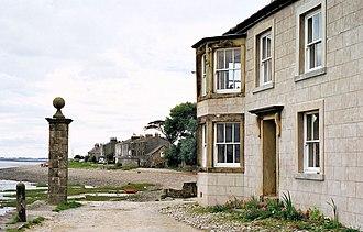 Sunderland Point - Image: Sunderland, Lancashire