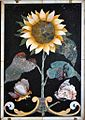 Sunflower (Pietre dure).jpg