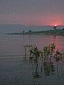 Sunset at Capernaum 02.JPG