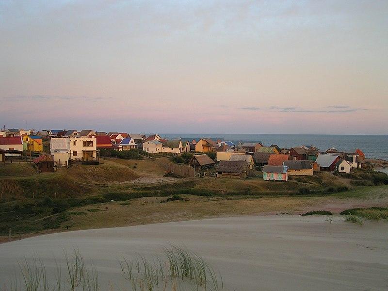 Melhores praias do Uruguai