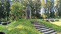 Suomen Vapaussodassa kuolleiden valkoisten muistomerkki.jpg