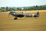 Supermarine Spitfire Mk VIII at Duxford.JPG