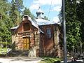Supraśl cm. prawosławny kaplica pw. św. Jerzego Męczennika 01 Al.JPG