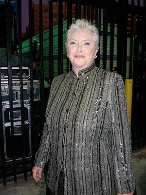 Susan Flannery - Flannery at the 39th Daytime Emmy Awards