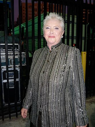 Daytime Emmy Award for Outstanding Lead Actress in a Drama Series - Image: Susan Flannery 39th Daytime Emmy Awards