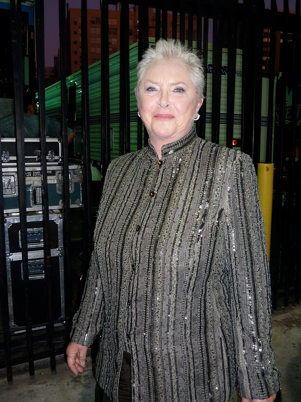 Susan Flannery 39th Daytime Emmy Awards