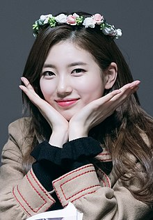 Suzy Bae at fansigning on February 3, 2018 (4).jpg