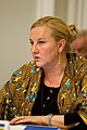 Sveriges nordiske samarbetsminister Ewa Bjorling under Nordiska Radets session 2011 i Kopenhamn (1).jpg
