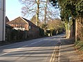 Swanland Hill, North Ferriby - geograph.org.uk - 1733651.jpg
