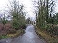 Swing Bridge - Tunnel Lane - geograph.org.uk - 662852.jpg