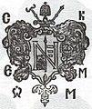 Sylvestar Kosaŭ. Сыльвэстар Косаў (1637).jpg