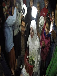 Syrian Refugee camp wedding.jpg