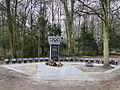 Szczecin Cmentarz Centralny Pomnik Olimpijczykow.jpg