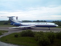 Sân bay quốc tế Irkutsk