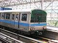 Taipei MRT Train C301 3CarSet No 3014.JPG