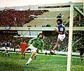Taj vs. Persepolis, Aryamehr Stadium, Tehran, Persia, May 1975.jpg