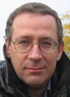 Aleks Tarn Israeli writer