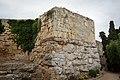 Tarragona - Muralla Romana 03 2016-08-30.jpg