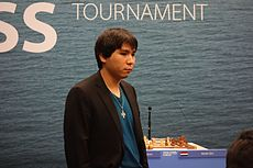 Image illustrative de l'article Wesley So