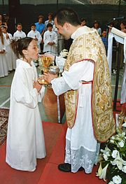 Tatiana Communion2