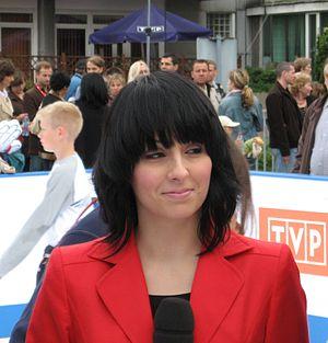Tatiana Okupnik - Tatiana Okupnik in September 2007