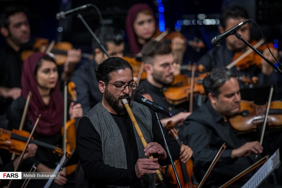 Tehran Symphony Orchestra Performs at Vahdat Hall 10 (2018-11-14).jpg