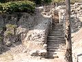 Tell Megiddo - 4.2006 -33.JPG