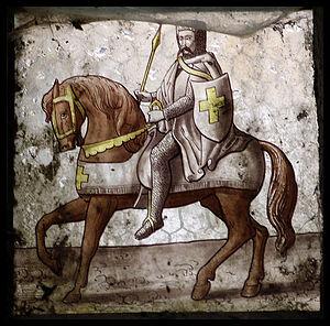 Temple, Cornwall - Image: Templar 2