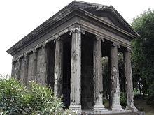 波图努斯神庙