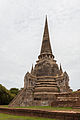 Templo Phra Si Sanphet, Ayutthaya, Tailandia, 2013-08-23, DD 01.jpg