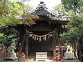 Tenman-sha Shaden, Midori Ward Nagoya 2012.jpg