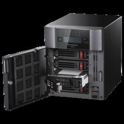 TeraStation 6000
