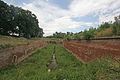 Terezín - Hlavní pevnost, úplné opevnění 07.JPG