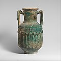 Terracotta amphora (two-handled jar) MET DP121127.jpg