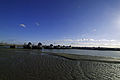 Thames barrier and thames mudflat pano 02.02.2012 15-43-14.JPG
