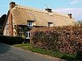 Thatched cottage, Wildhern, Hants - geograph.org.uk - 394023.jpg