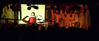 The Amsterdams Romanian rock band