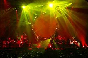 The Australian Pink Floyd Show - The Australian Pink Floyd Show
