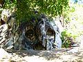 The Baths — Virgin Gorda, British (stone which looks like a face).JPG